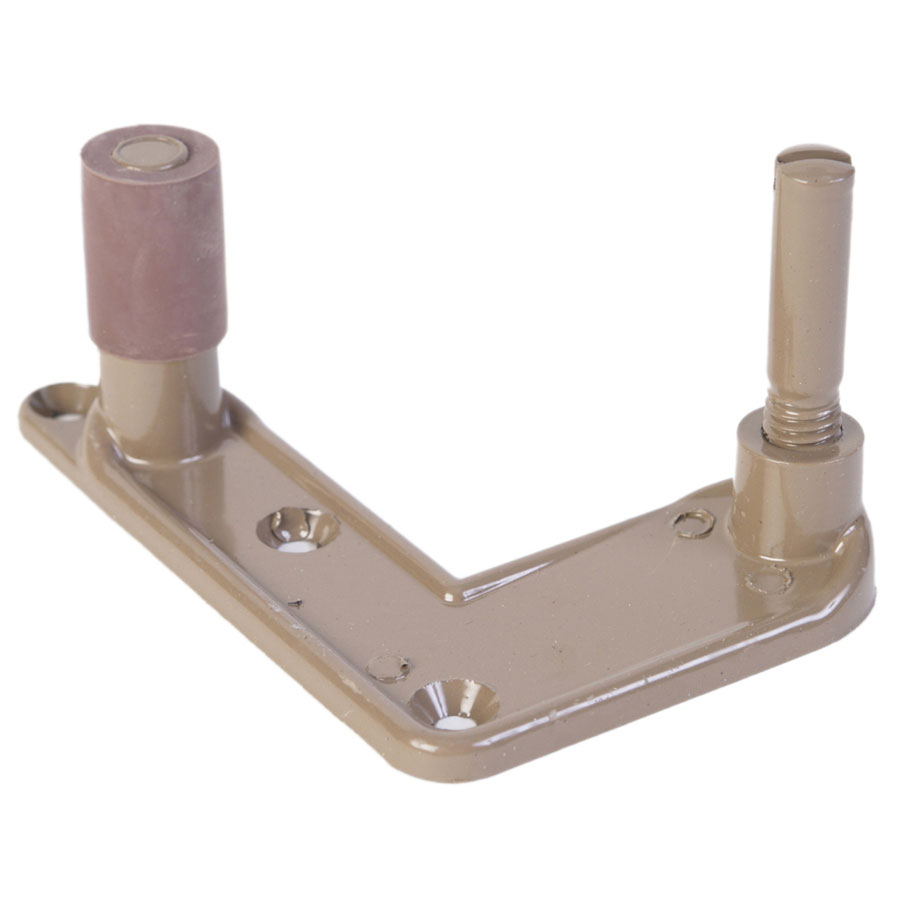 Pew Kneeler Extension Brackets | Type G | per pair
