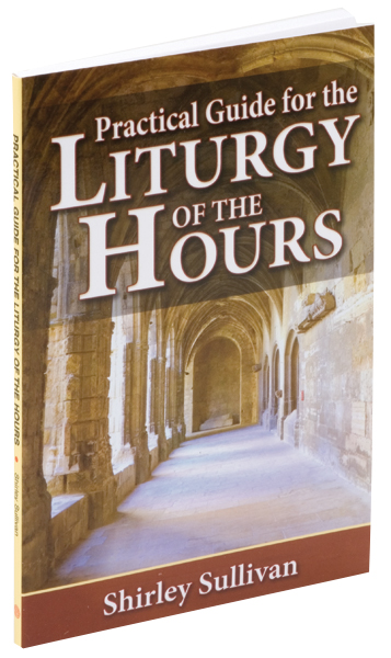 Practical Guide for Liturgy of the Hours