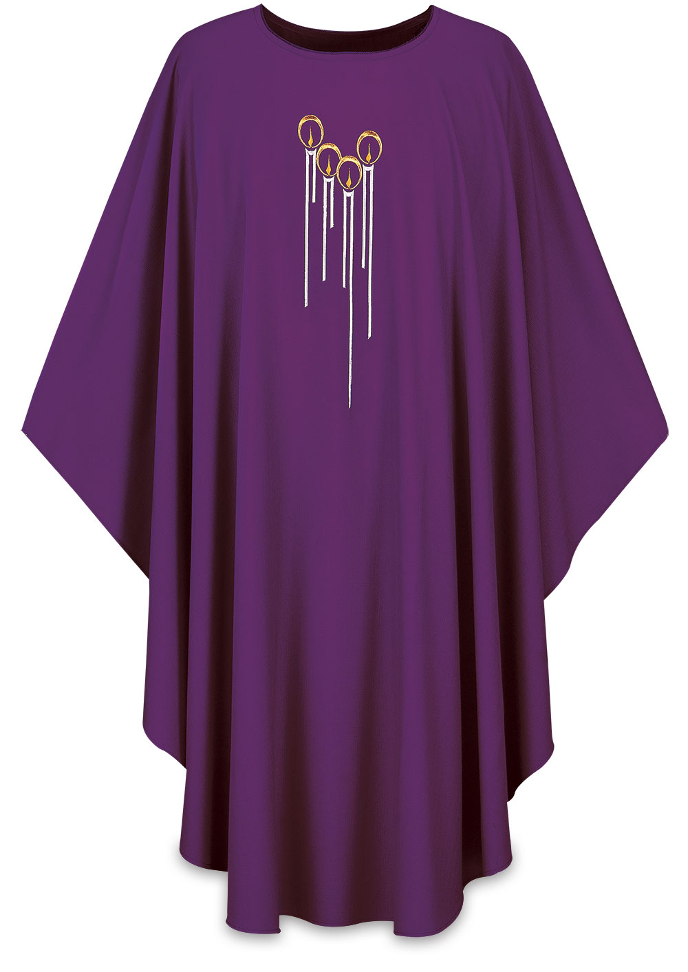 Advent Chasubles And Priest Vestments Churchsupplies Com