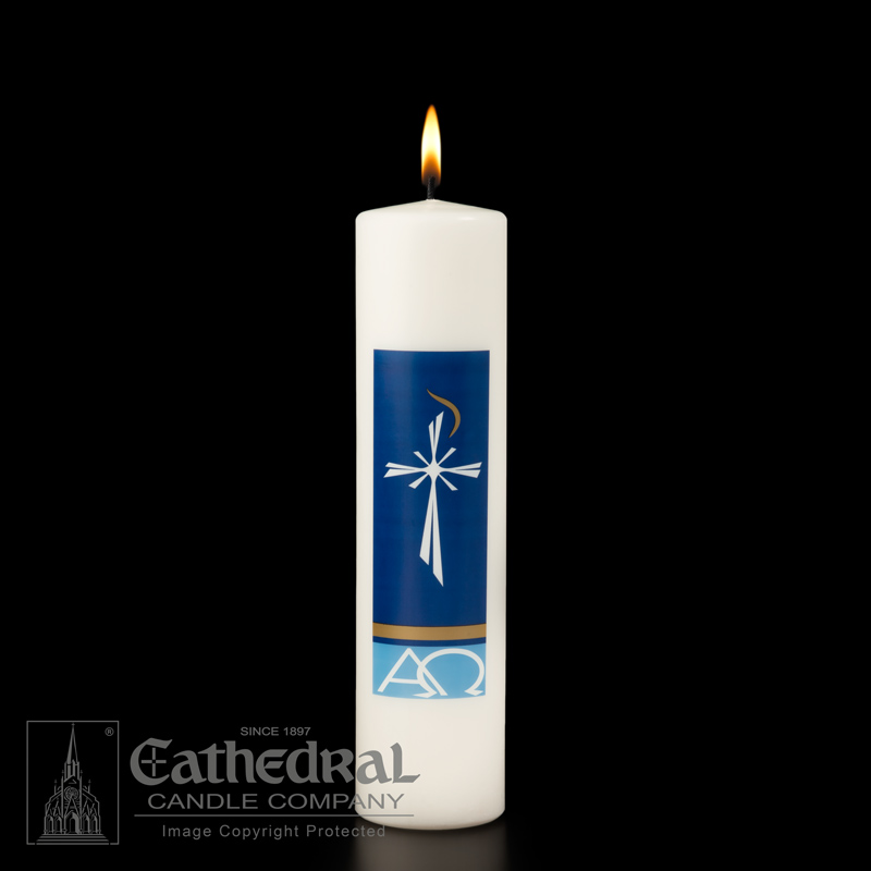 Christ Candle | Radiance