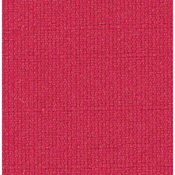 Red Altar Cloth | Polyester Linen Weave