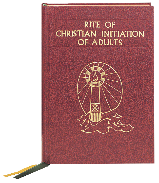 Rite of Christian Initiation for Adults | 355/22