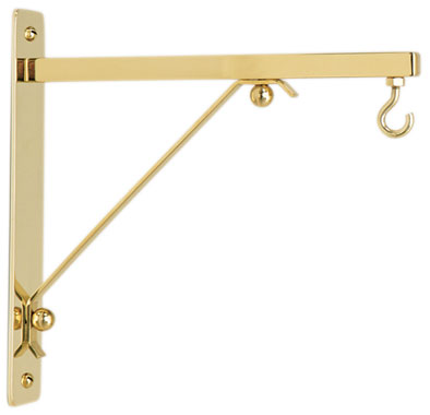 Sanctuary Lamp Wall Bracket | K210