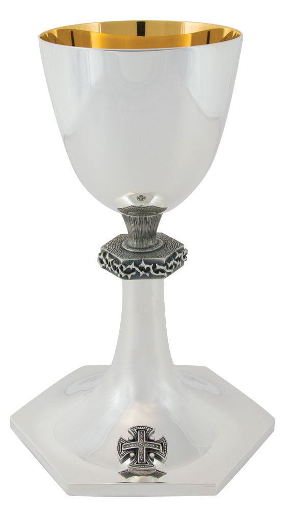 Chalice and Paten | A-2905S