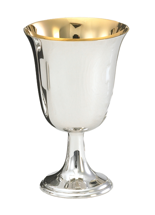 Brite Star Silver Communion Cup | 7589BS