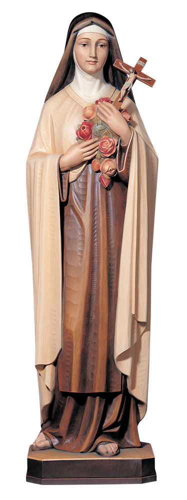 St Therese of Lisieux Statue | Demetz