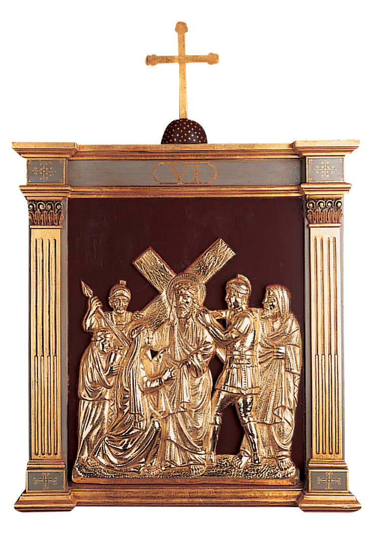 Stations of the Cross | Set of 14