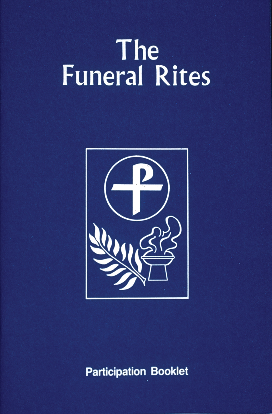 The Funeral Rites | Paperback | 81/04
