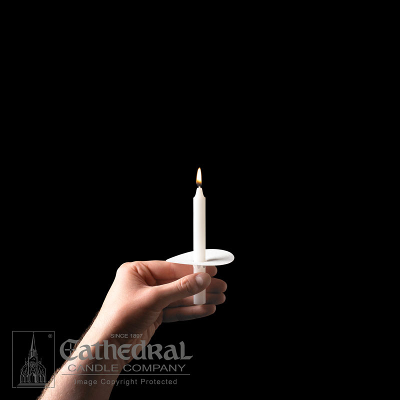 Vigil Candles | 1/2 in x 5-1/4 in | box of 250