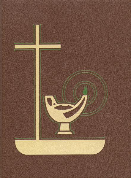 Lectionary for Weekday Mass | Volume IV | Pulpit Size