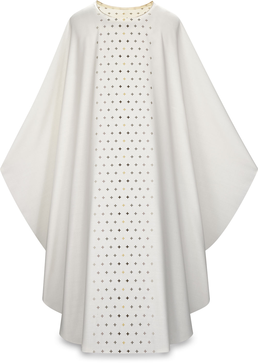 Chasuble | White | 5225 | Slabbinck