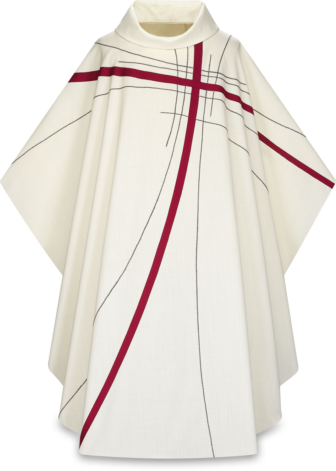 Chasuble | White | 5226 | Slabbinck