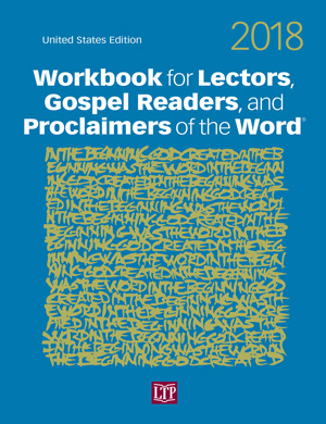 Workbook for Lectors and Gospel Readers | 2018
